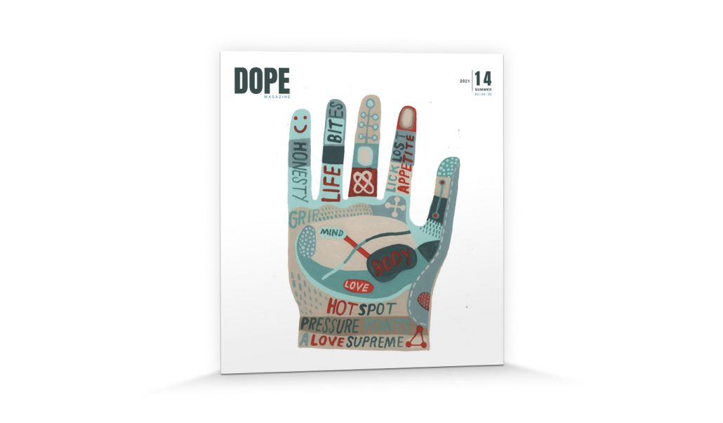 Image for Dope